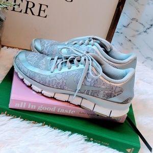 Nike free run 5.0 running shoes